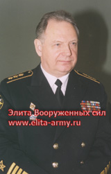 Kasatonov Igor Vladimirovich