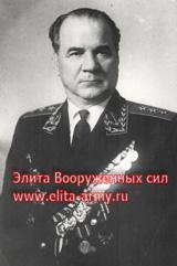 Kharlamov Nikolay Mikhaylovich