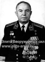 Kotov Pavel Grigoryevich