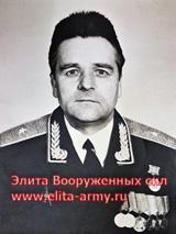 Kuzovkov Pyotr Ivanovich 1