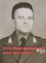 Kuzovkov Pyotr Ivanovich