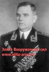 Levchenko Gordey Ivanovich
