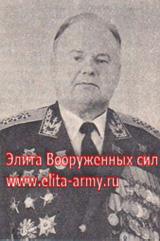 Medvedev Pavel Nikolaevich