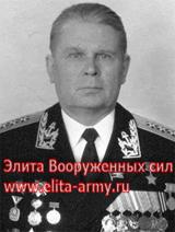 Mikhaylovsky Arkady Petrovich