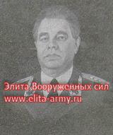 Mizin Leonid Vasilyevich