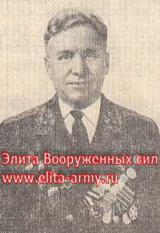 Navoytsev Pyotr Nikolaevich