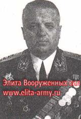 Novikov Vasily Grigoryevich