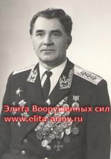 Oleynik Grigory Grigoryevich