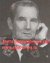 Panin Vasily Ivanovich