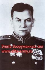 Platonov Vasily Ivanovich