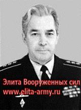 Ponikarovsky Valentin Nikolaevich