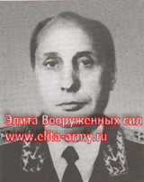 Samoylov Vladimir Aleksandrovich