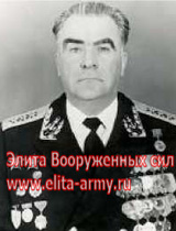 Sidorov Vladimir Vasilyevich