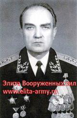 Spiridonov Emil Nikolaevich