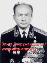 Sysoyev Victor Sergeyevich