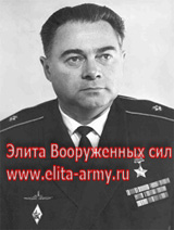Sysoyev Yury Aleksandrovich