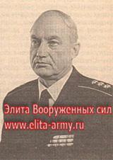 Thunders Felix Nikolaevich