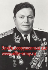 Yamkovoy Boris Efremovich