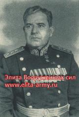 Yumashev Ivan Stepanovich