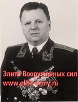 Zakharov Semyon Egorovich