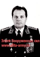 Zaytsev Vitaly Vasilyevich