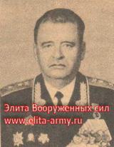 Afanasenko Ivan Vladimirovich