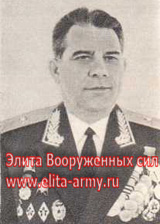 Afanasov Ivan Mikhaylovich