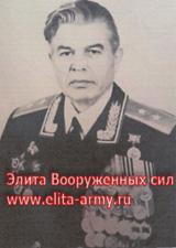 Afanasyev Anatoly Petrovich