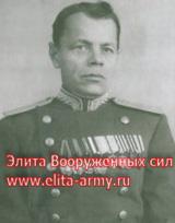 Afanasyev Nikolay Porfiryevich