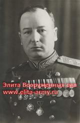 Afonin Ivan Mikhaylovich