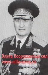 Akhundzhanov Sabir Sabirovich