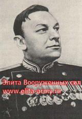 Akhutin Mikhail Nikiforovich