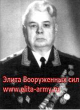 Akindinov Pavel Vasilyevich