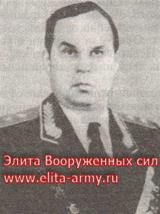 Akulenko Prokopy Semenovich
