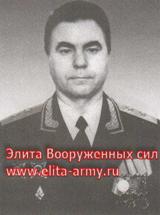 Alexandrov Yury Alekseevich
