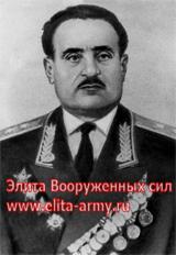 Ambartsumyan Ambartsum Mironovich
