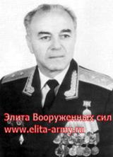 Andresyan Grach Amayakovich