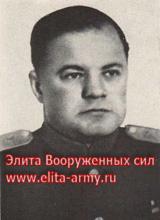 Andreyev Fedor Fedorovich