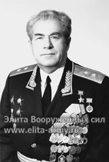 Andreyev Nikolay Rodionovich