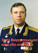 Anisimov Oleg Vladimirovich