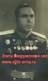 Anoshin Ivan Semenovich