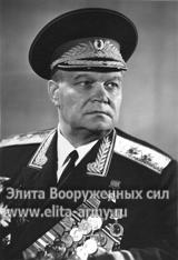 Antipov Pyotr Fedorovich