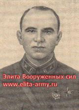 Antonenko Mikhail Vasilyevich