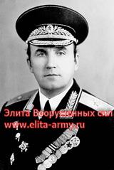 Antonevich Vasily Mikhaylovich