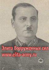 Antonov Pyotr Safonovich