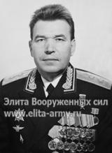 Antoshkin Nikolay Timofeyevich
