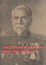 Arinkin Mikhail Innokentyevich