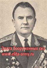 Arkhipov Ivan Fedorovich