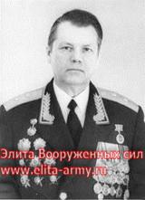 Arsenyev Konstantin Ivanovich