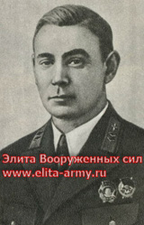 Arzhenukhin Fedor Konstantinovich